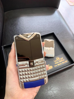 Vertu Constellation Quest Steel